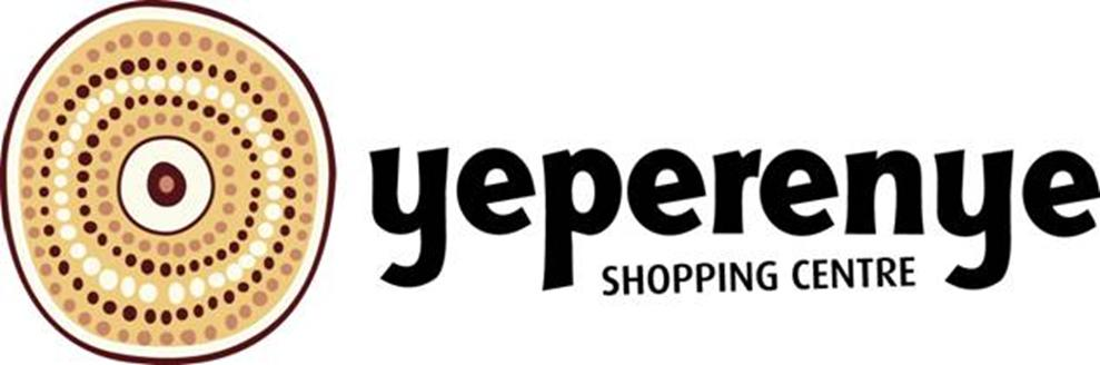 Yeperenye Shopping Centre