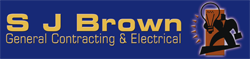 SJ Brown Electrical