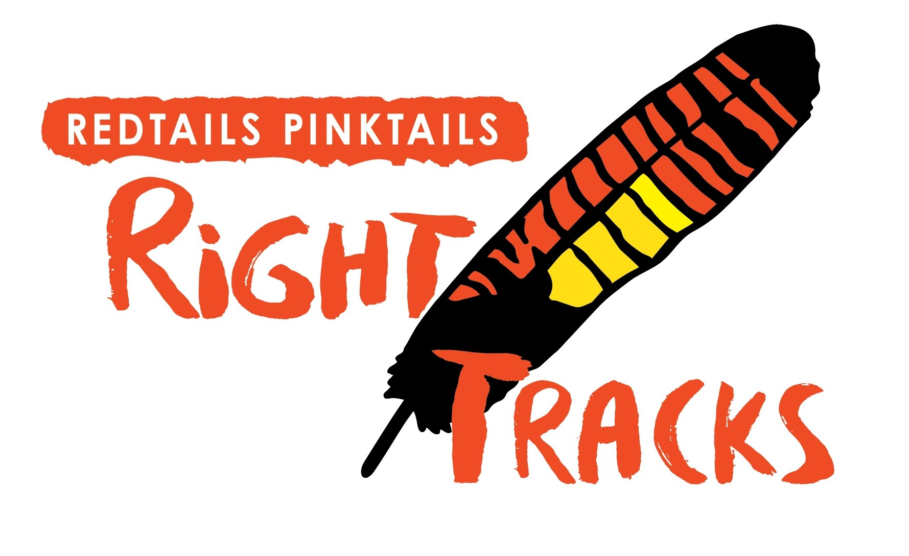 right tracks logo for email signature
